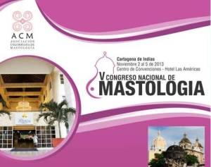 afiche congreso mastologia