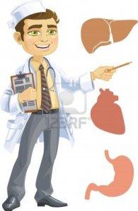 13165608-lindo-medico--lo-que-indica-que-el-higado-corazon-estomago