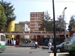 hospital gea
