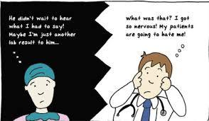 comic medico