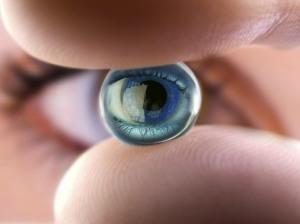 retina-artificial