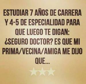 seguro doctor