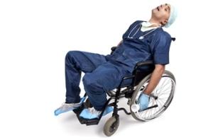 burnout doctor