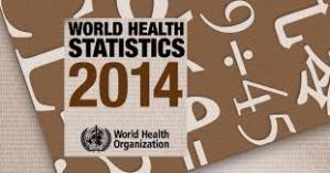 estadisticas sanitarias 2014