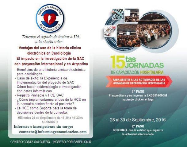 invitacion digital jornadas