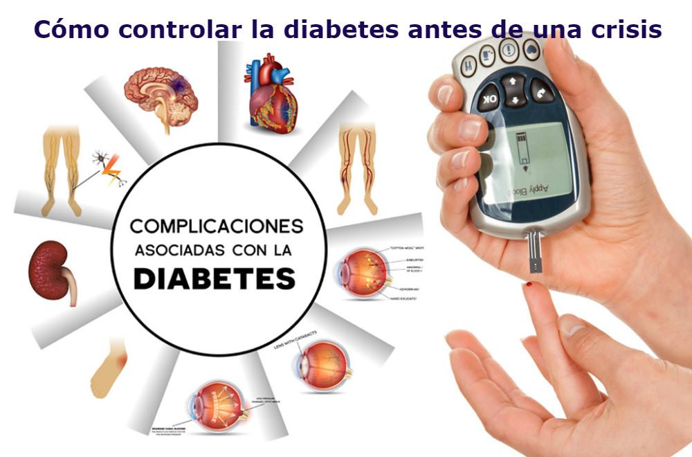 actualización de diabetes actualización 2020 mejor